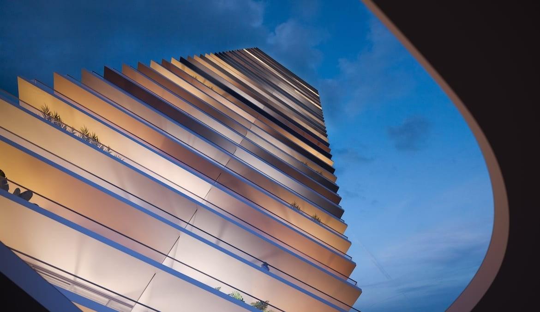 2000 Ocean Condos Building Exterior