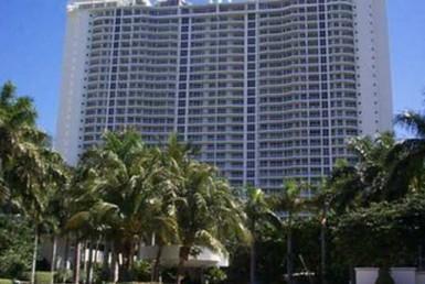 2600 Island Blvd Residences Du Cap Aventura Condos Building Exterior View