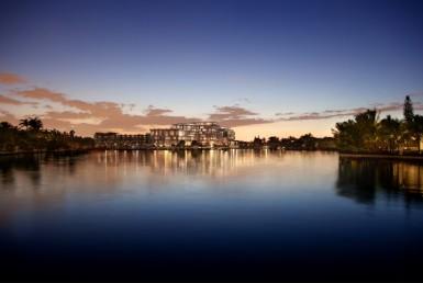 Ritz Carlton Residences Beach Condos Sea View
