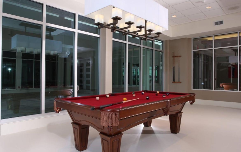 Marina Grande Daytona Billiards Table
