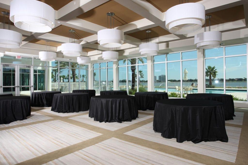 Marina Grande Daytona Party Room