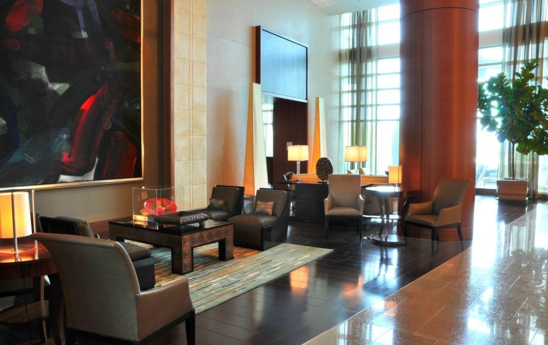 The Ritz-Carlton Residences One Bal Harbour Lobby