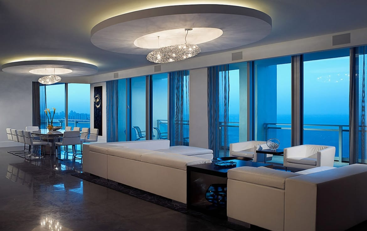 The Ritz-Carlton Residences One Bal Harbour Suite
