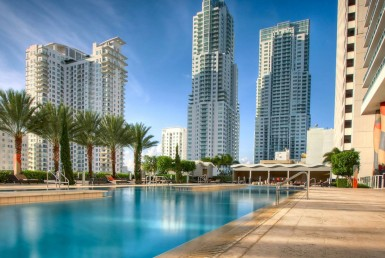 50 Biscayne Condos Radiant Pools