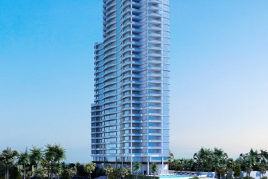 Chateau Beach Resort Sunny Isles Beach Condos Building Exterior View