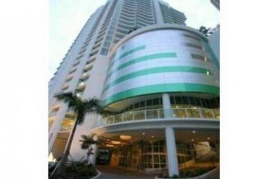 Emerald Condos Building Front View