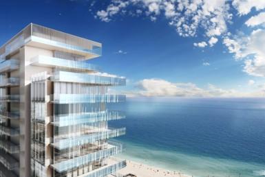 Glass Beach Condos Beach View