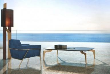 L°Atelier Beach Condos Balcony