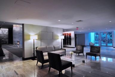 Las Olas Beach Club Fort Lauderdale Condos Living Area