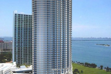 Opera Tower Condos Exterior view