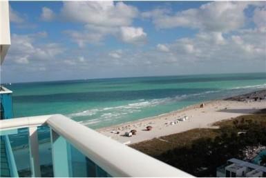 Roney Palace Beach Condos Sea View