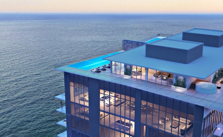 Club Residences Sunny Isles Beach