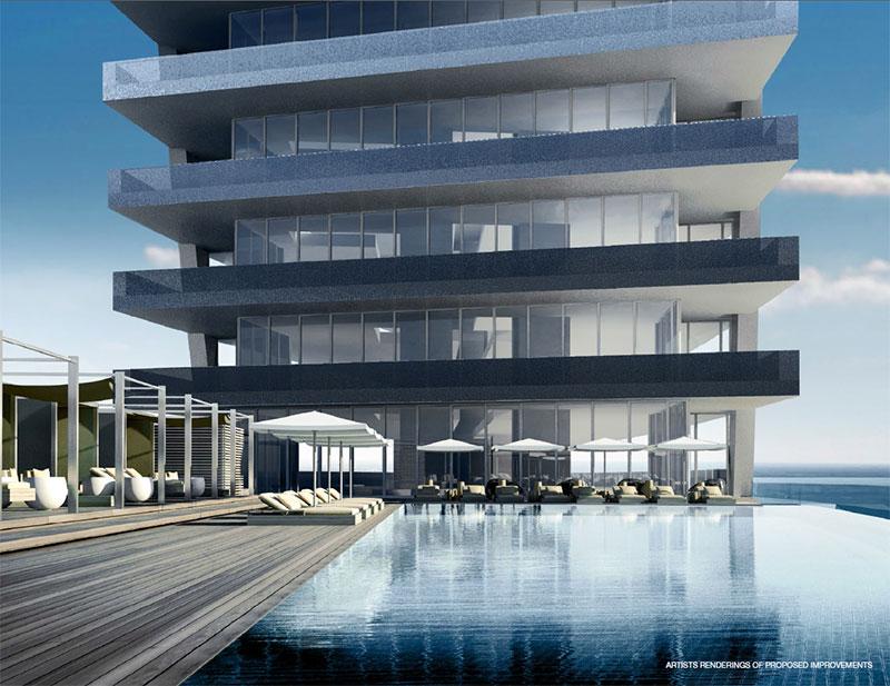 New Aston Martin Residences in Miami