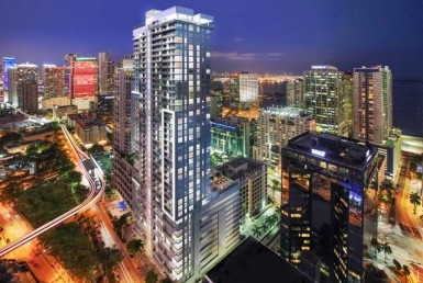 The Bond apartments for sale and rent