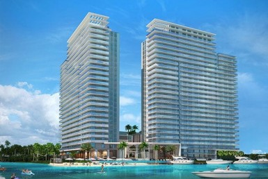 The Harbour apartments for sale and rent