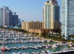 Yacht Club apartments for sale and rent