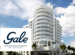 Gale Residences Fort Lauderdale