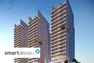 Smart Brickell Condos in Miami