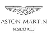 Logo of Aston Martin Residences Miami