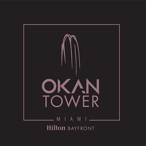 Logo of Okan Tower