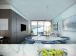 rendering-gale-residences-beach-home-dining