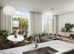 rendering-gale-residences-beach-home-interior
