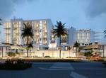 rendering-gale-residences-exterior-dusk