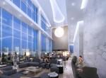 rendering-exterior-of-okan-towers-miami-Hotel-Interior-Bar-1-002