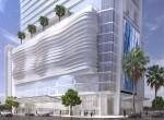 rendering-exterior-of-okan-towers-miami-Okan-Tower-Base-Details-Rose