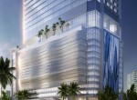 rendering-exterior-of-okan-towers-miami-lobby