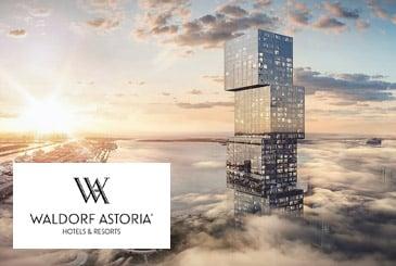 Waldorf Astoria Hotel & Residences Miami by PMG